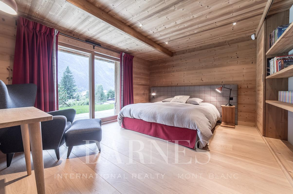 Chalet POINTE BLANCHE picture 12